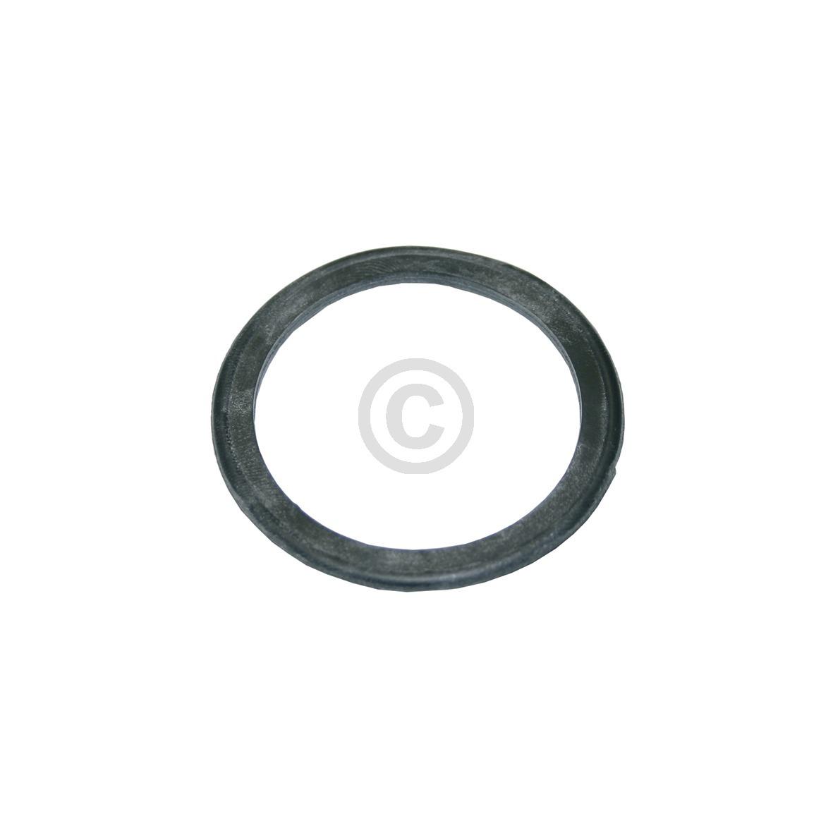 Flusensiebdichtung 55mmØ Waschmaschine AEG 126061601/4