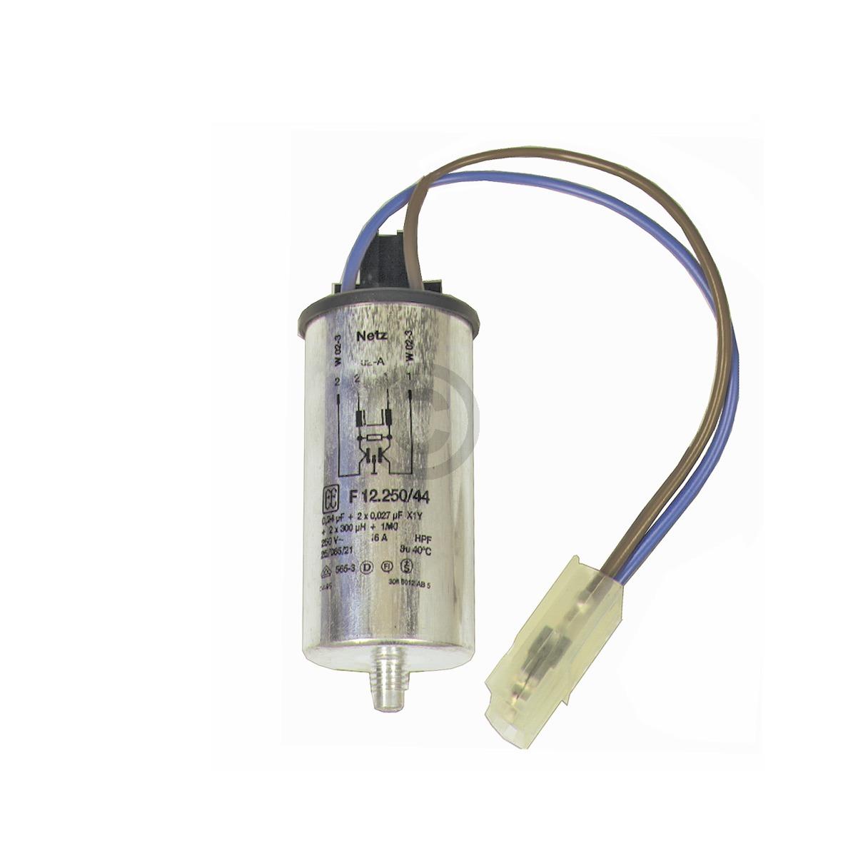 Entstörschutz 0,24µF 00094567 094567 Bosch, Siemens, Neff