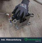 ersatzteilshop basics Motorkohlen - Kohlebürsten für Waschmaschinen und Trockner